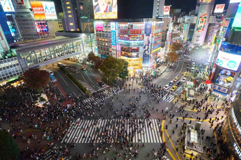「東京ロックダウン(首都封鎖)」はどうなる? コロナウイルス 対策に必要か?