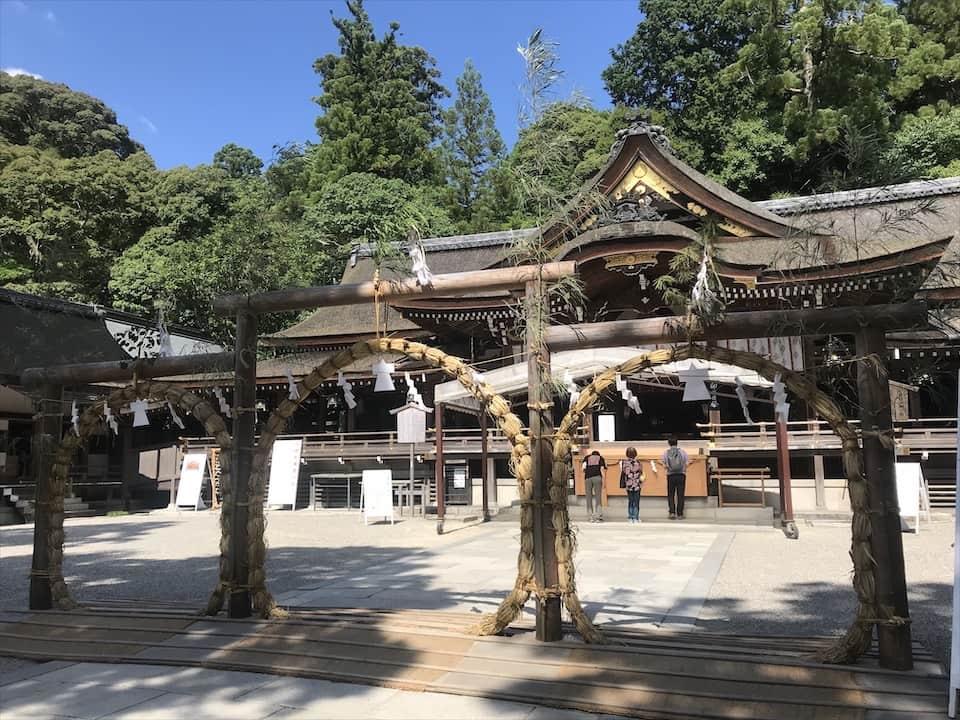2021年奈良】穴場おすすめ初詣パワースポット5選